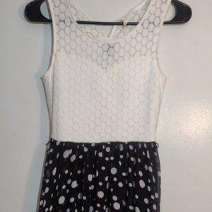 Minnie Rocks The Dots dress